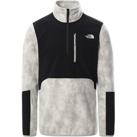 The North Face Glacier Pro 1/4 Zip Jacke Herren wrought iron morning fog print